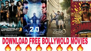 ????Best website to download bollywood movies|| ????latest movies||hd quality|| must watch