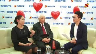 """Актёр Марат Алышпаев: """"50гө чыкканда сүйүүгө кабылдым"""""""