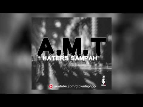A.M.T - Haters Sampah