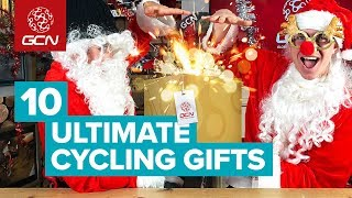 10 Christmas Presents We Really Want   Gift Ideas For Obsessive Cyclists