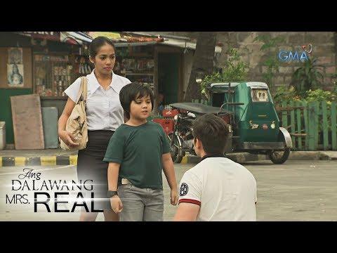 Ang Dalawang Mrs. Real: Full Episode 71 - 동영상