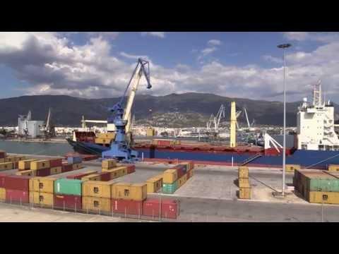San Jacinto College International Business & Logistics