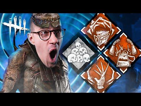 Endgame Trapper Funbuild | Dead by Daylight | SÜLZE 150