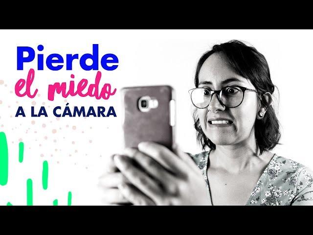 5 Tips para hablar a la cámara sin bloquearse (Todos podemos hacerlo!) | Diana Muñoz