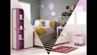 Gambar cover 🏠 o decorar una habitacion juvenil moderna pequeña