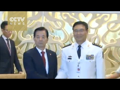 China tells Japan to stay out of South China Sea row
