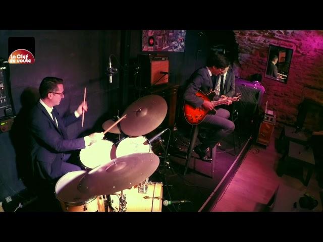 Karim Addadi Trio - Jingles