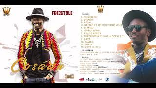 FREESTYLE -- BETTER Feat  Dip Doundou Guiss