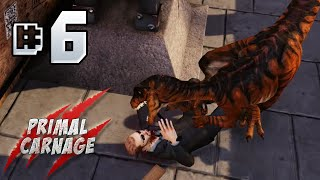 Primal Carnage Extinction : Part 6 - Teabag Revenge!
