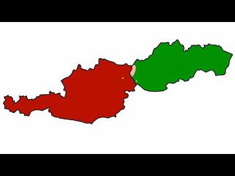 Austria vs Slovakia
