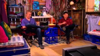 Сериал Disney - Держись,Чарли! (Сезон 2 эпизод 98)