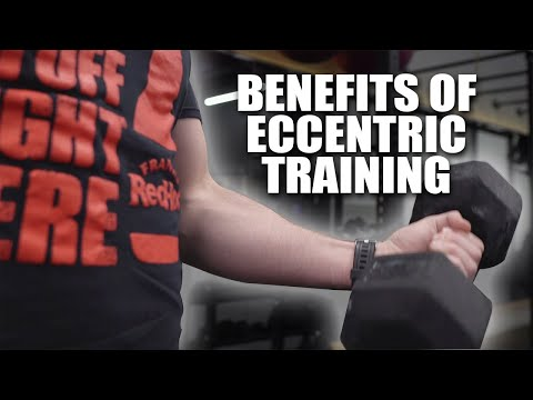 Benefits of Eccentric Training