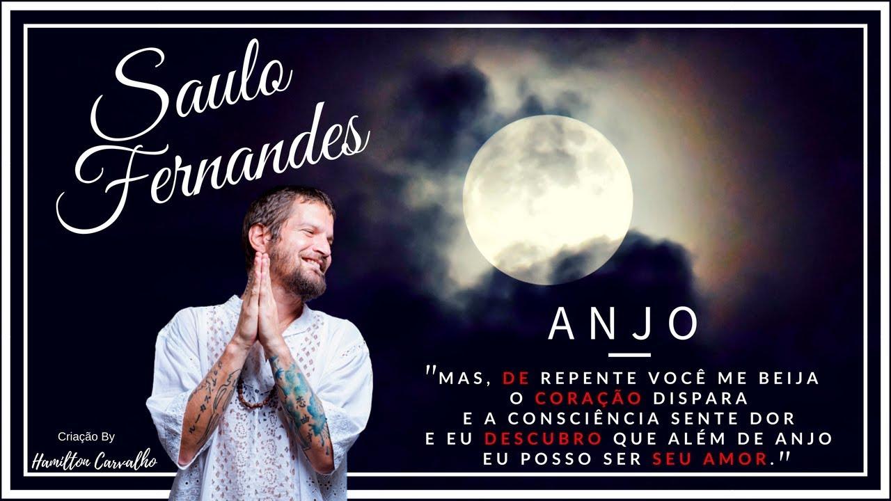 Download Anjo - Saulo Fernandes