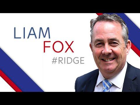 Liam Fox prepared to accept longer Brexit transition period