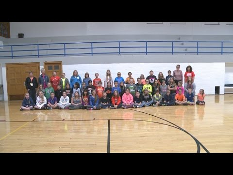 Rusch Elementary School Shout Out 11-10-15