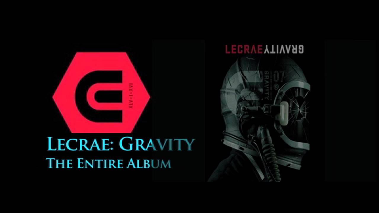 Lecrae: Gravity: The Entire Deluxe Album: (Full Album)