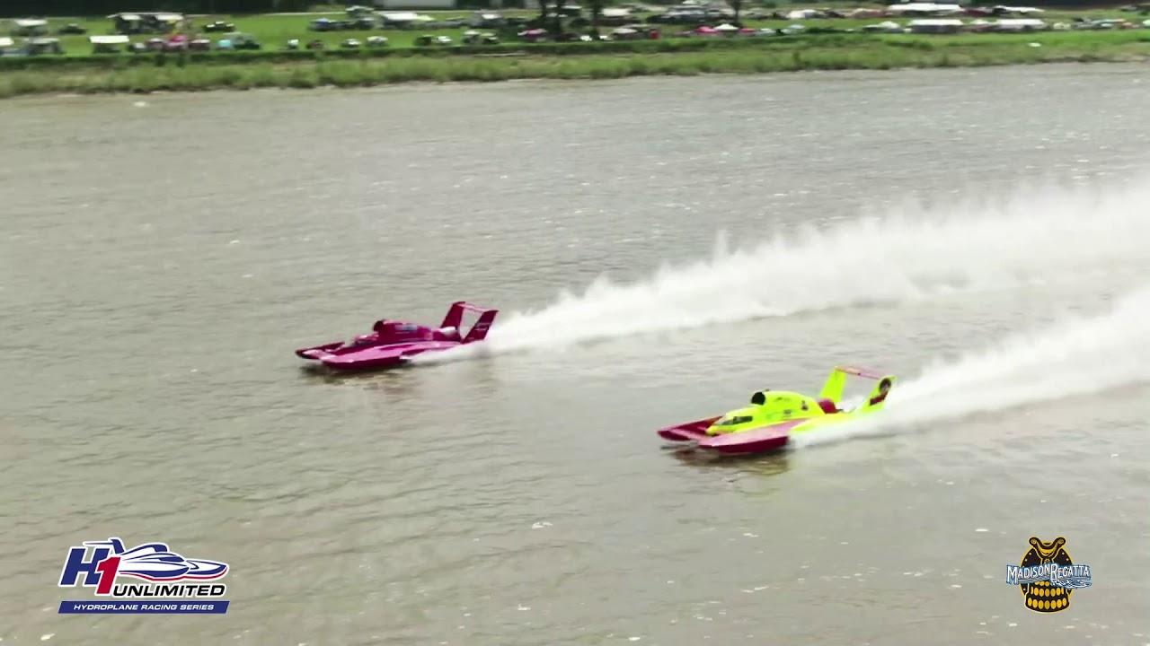 2019 Madison Video Recap » Unlimited Hydroplane Racing