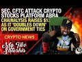 Bitcoin News: Abra Wallet Attacked & Fined By SEC & CFTC - What's Next?!