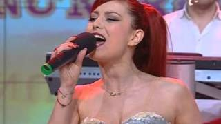 Elena Gheorghe & Steaua di vreari - Dorlu - Revelion 2014
