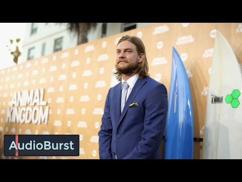 Animal Kingdom's Jake Weary Reveals How He Landed The Role