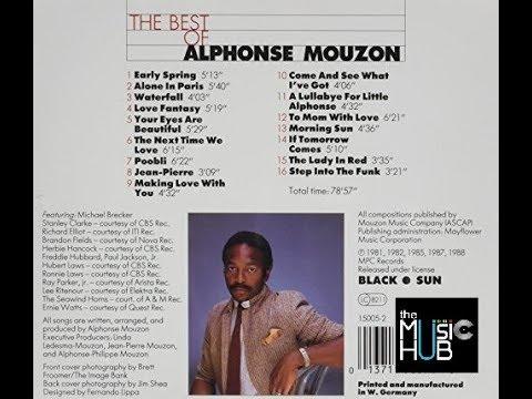 ALPHONSE MOUZON ❉ The Best of [full vinyl album]