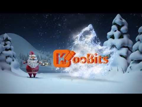 KooBits - Merry Christmas!