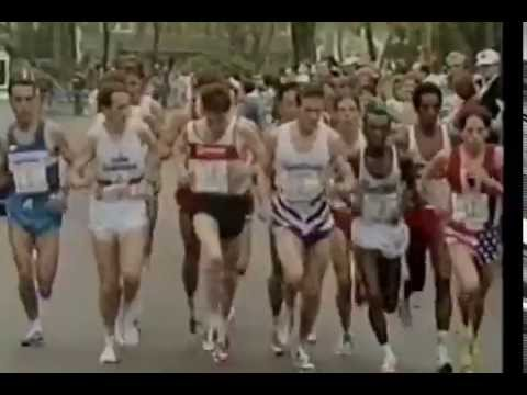 1987 Boston Marathon