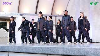 二松学舎大付属高校・2018 SSDW CONTEST