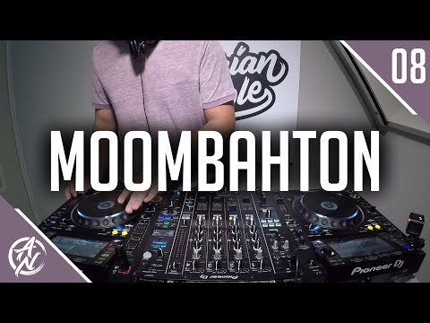 Moombahton Mix 2018 | #8 | The Best of Moombahton 2018 by Adrian Noble