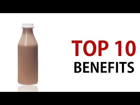 Is Chocolate Milk Healthy for children