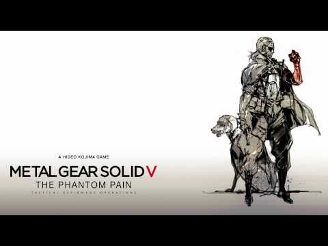 MGSV: Midge Ure - The man who sold the world