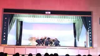 都立目黒高校 文化祭2018 STORM