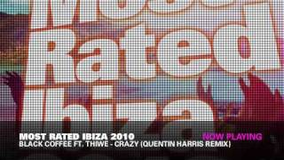 Defected Presents Most Rated Ibiza 2010