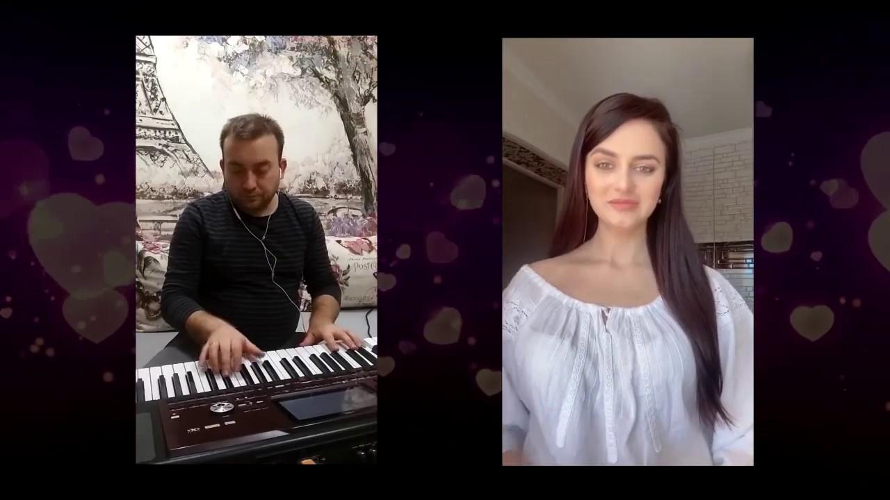 Mihaela Tabură și Nelu Țapeș - IUBIREA | cover