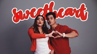 SWEETHEART - KEDARNATH | Wedding Dance | Anrene Lynnie Rodrigues Choreography