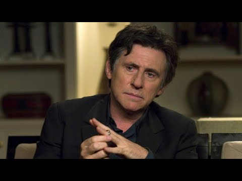 From Priesthood to Actor to Activist - Gabriel Byrne on RAI Pt 1/4