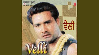 Velly Yaar Kulwinder Lali Free MP3 Song Download 320 Kbps