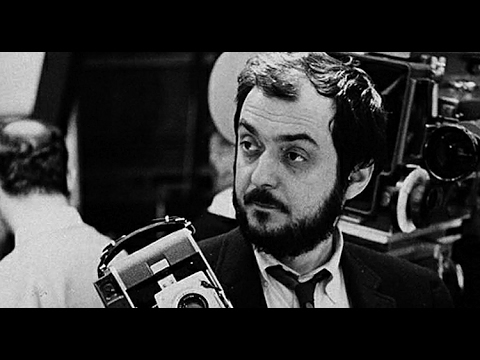 Martin Scorsese interview on Stanley Kubrick (2001)