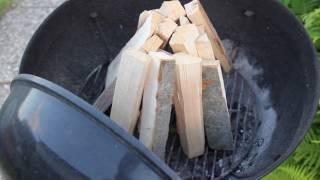 Brennholzhandel Gesell - Holz im Karton