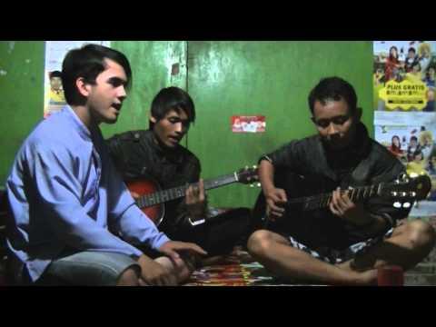 Trio jabrik-kereta malam cover