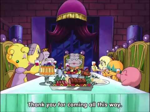 Hoshi No Kabii Episode 25