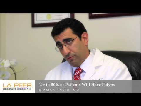 Treatment For Cancerous Polyps In The Colon