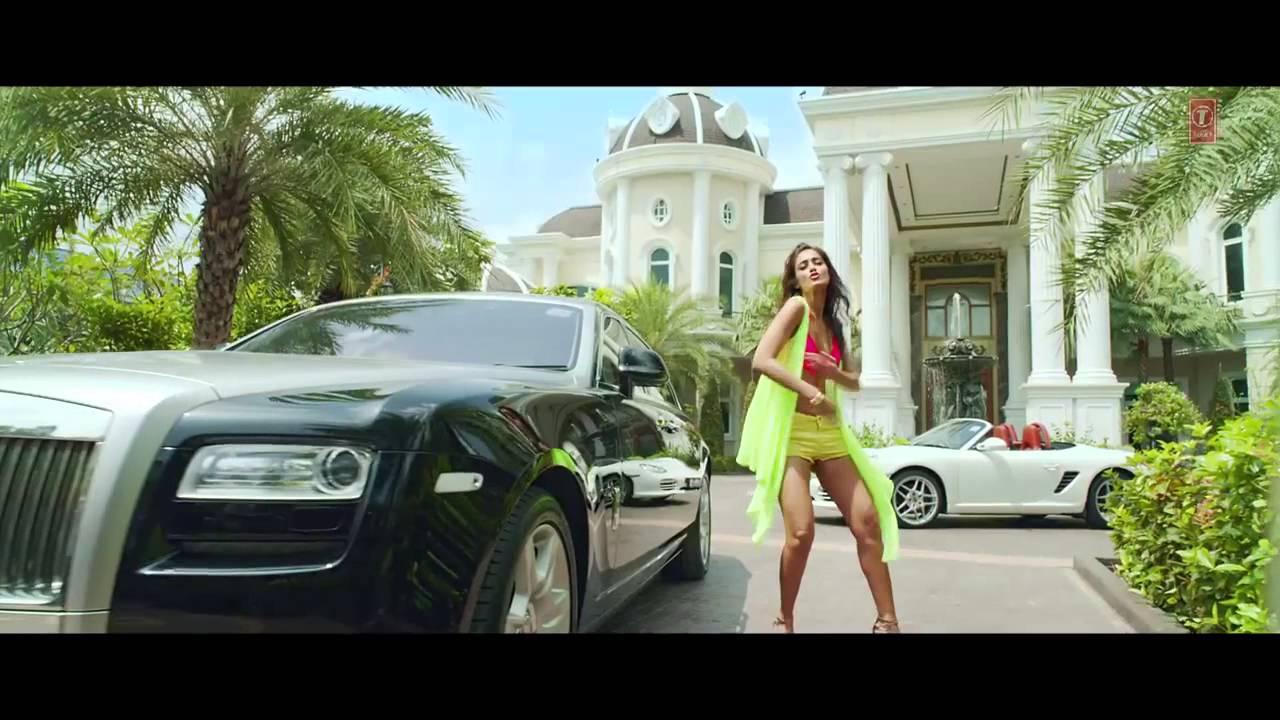 Download Main Tera Hero   Galat Baat Hai   Full Video Song   Varun Dhawan, Ileana D'Cruz, Nargis Fakhri