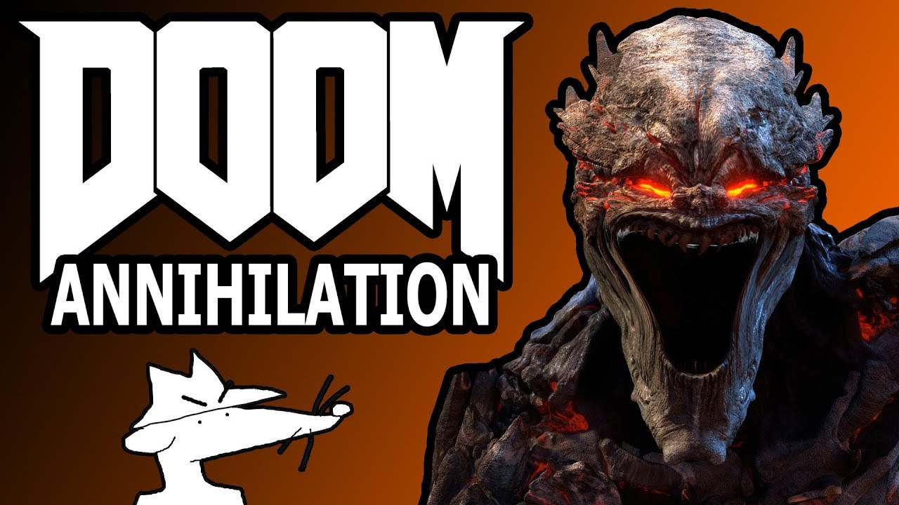 Doom Annihilation Awful Movies Wiki