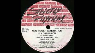 (1990) New Power Generation - It