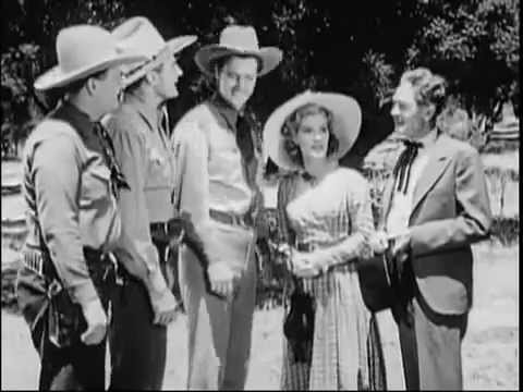 Arizona Stagecoach Range Busters full length western movie online