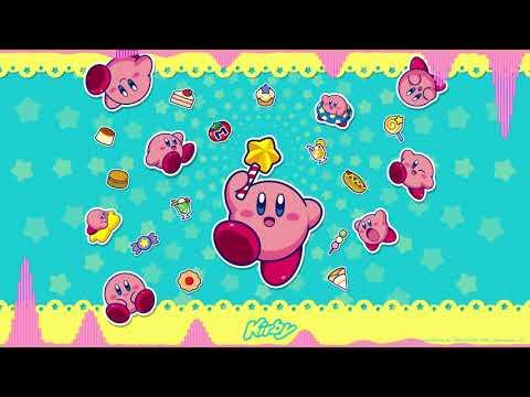 Kirby's Dream Land - Green Greens (Remix)