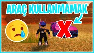 USE JAİLBREAK TOOL 😢 CHALLENGE!! (VERY DIFFICULT!!) 😱/Roblox Jailbreak