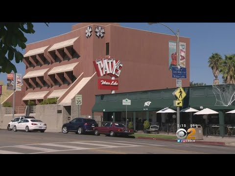 Employee Fired After Hidden Camera Found In Bathroom Of Hollywood Hot Spot