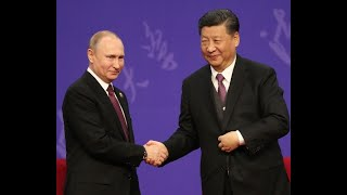 MIRROR: FAULT LINE NEAR OREGON, COULD IGNITE A MAJOR QUAKE SOON/RUSSIA CHINA MILITARY ALLIANCE ON TA